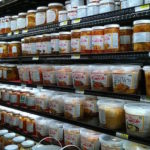 Kimuchi in H-Mart