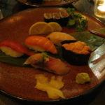 リーズナブルで美味しい寿司&和食屋さん in NY