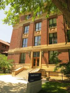 Randall Laboratory
