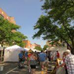 アートフェア2016 in Ann Arbor