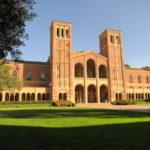 UCLAを散策