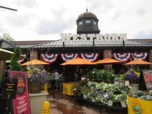 Westborn Market in Berkley, MI