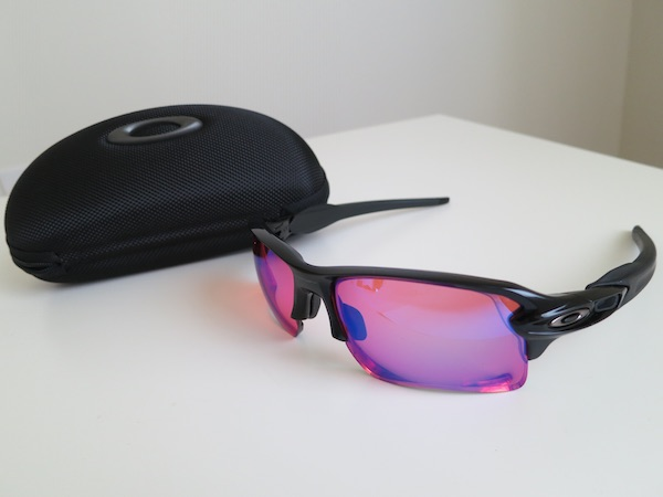 Oakley sunglass Prizm Trail