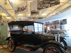Dodge Brothers Touring Motor car