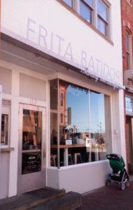 Frita Batidos in Ann Arbor