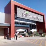 厳選されたローカル製品を扱うスーパー Plum market