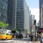 久々にニューヨーク散歩(1)