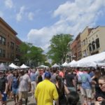 Taste of Ann Arbor 2017