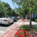 セレブの住む街 Hamptons in NYロングアイランド(1)