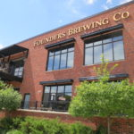 Founders Brewing in Grand Rapids