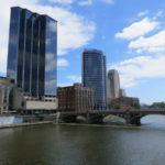 ミシガン州第2の都市 Grand Rapidsを散策
