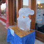 Fire & Ice フェスティバル in Rochester