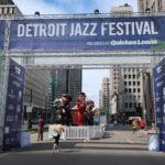 デトロイト・ジャズフェスティバル2018