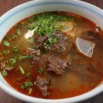 手延べ麺が食べられる中華系麺処: Jiang Nan Noodle House